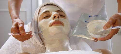 Scrub peeling: il peeling viso
