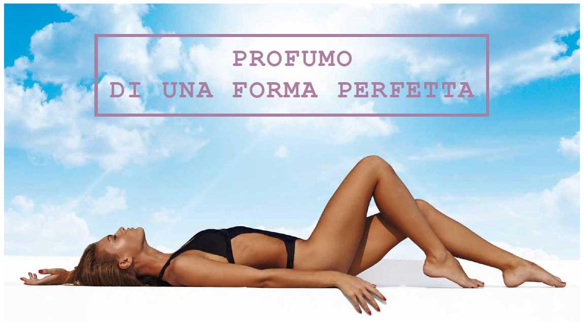 PERFECT BODY WEEK: ritrova la forma perfetta