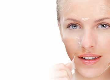 """Problemi di pelle: rinnovamento dello strato corneo e """"desquamazione"""""""