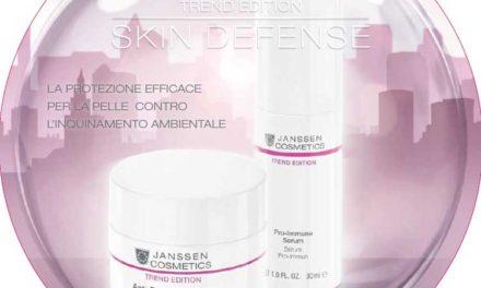 L'inquinamento fa invecchiare la pelle, scopri Skin Defense